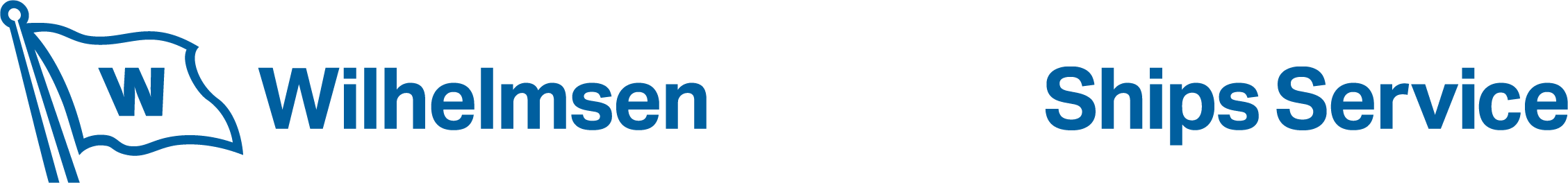 Wilhelmsen Ship Services logo