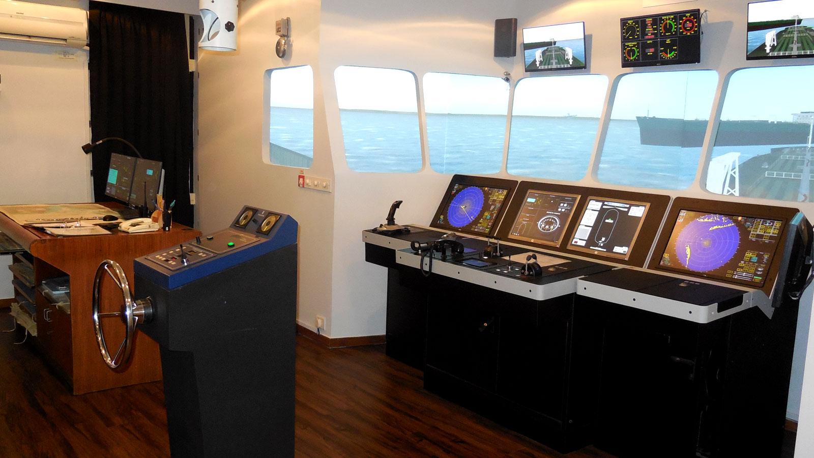 International Maritime Training Centre