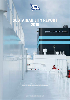 Sustainability preview