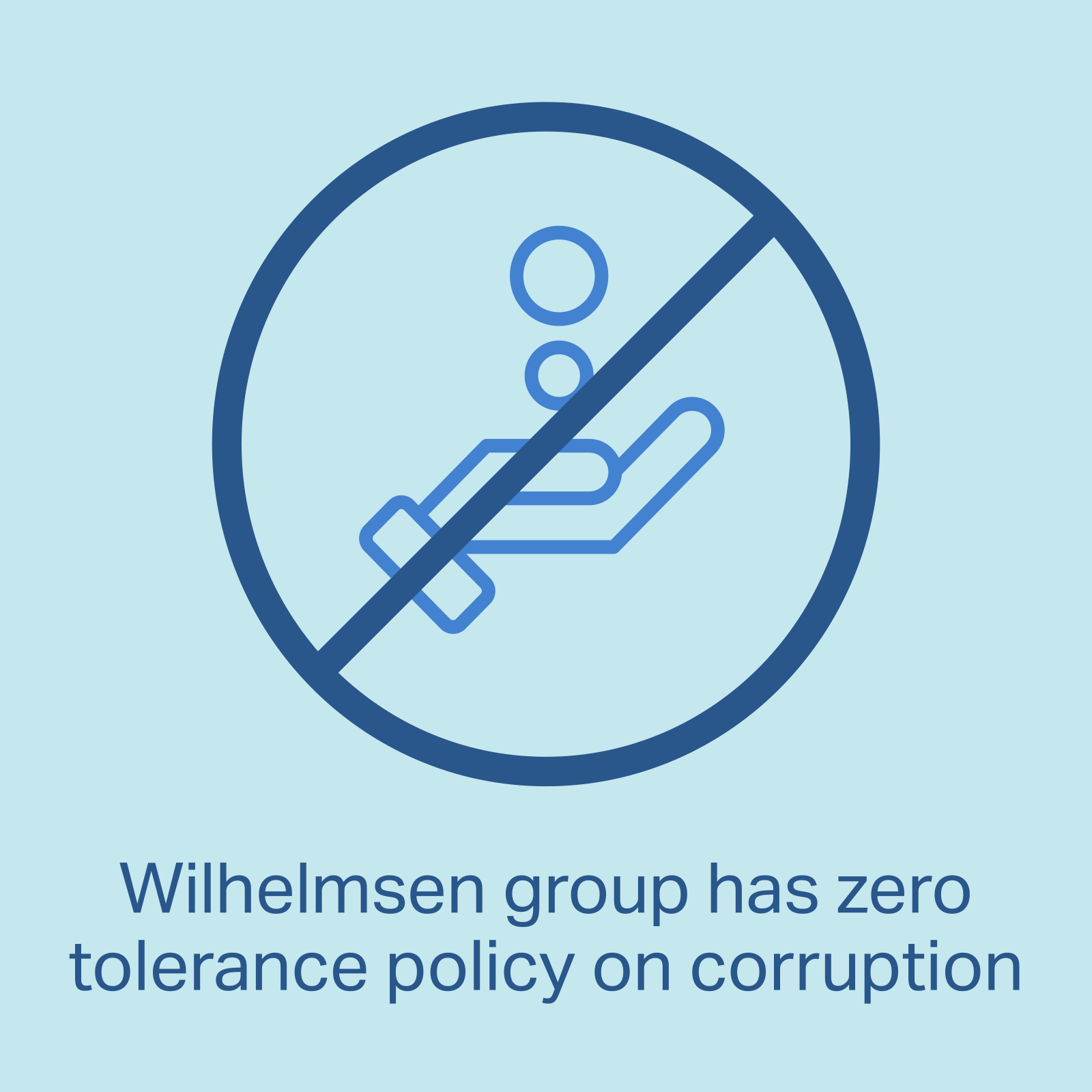 zero tolerance and business ethics Whether the perpetrator is an employee, or a supplier, we too show zero  tolerance when fraud is uncovered, the responsible employees are.