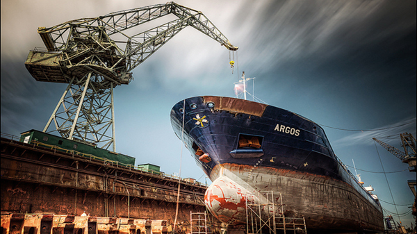 Dry Docking Solutions