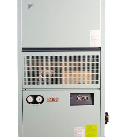refrigeration unit