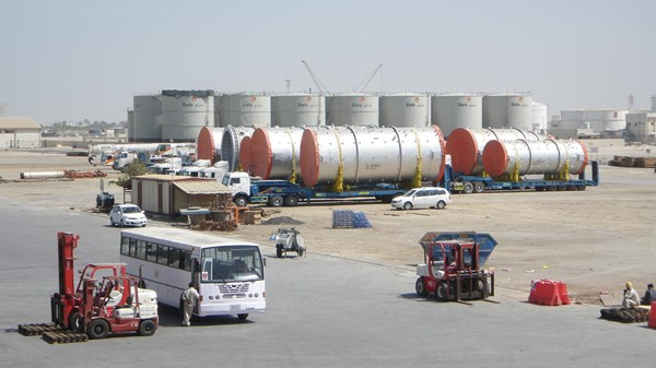 1824 X 1368 Export of reactors UAE
