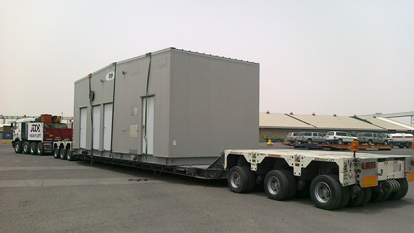 2048 X 1536 Power generation equipment Kuwait
