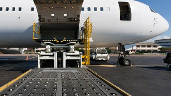 air freight - WSS