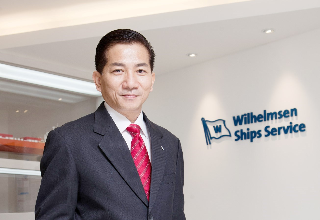 WSS moves to strengthen position in Asian offshore market