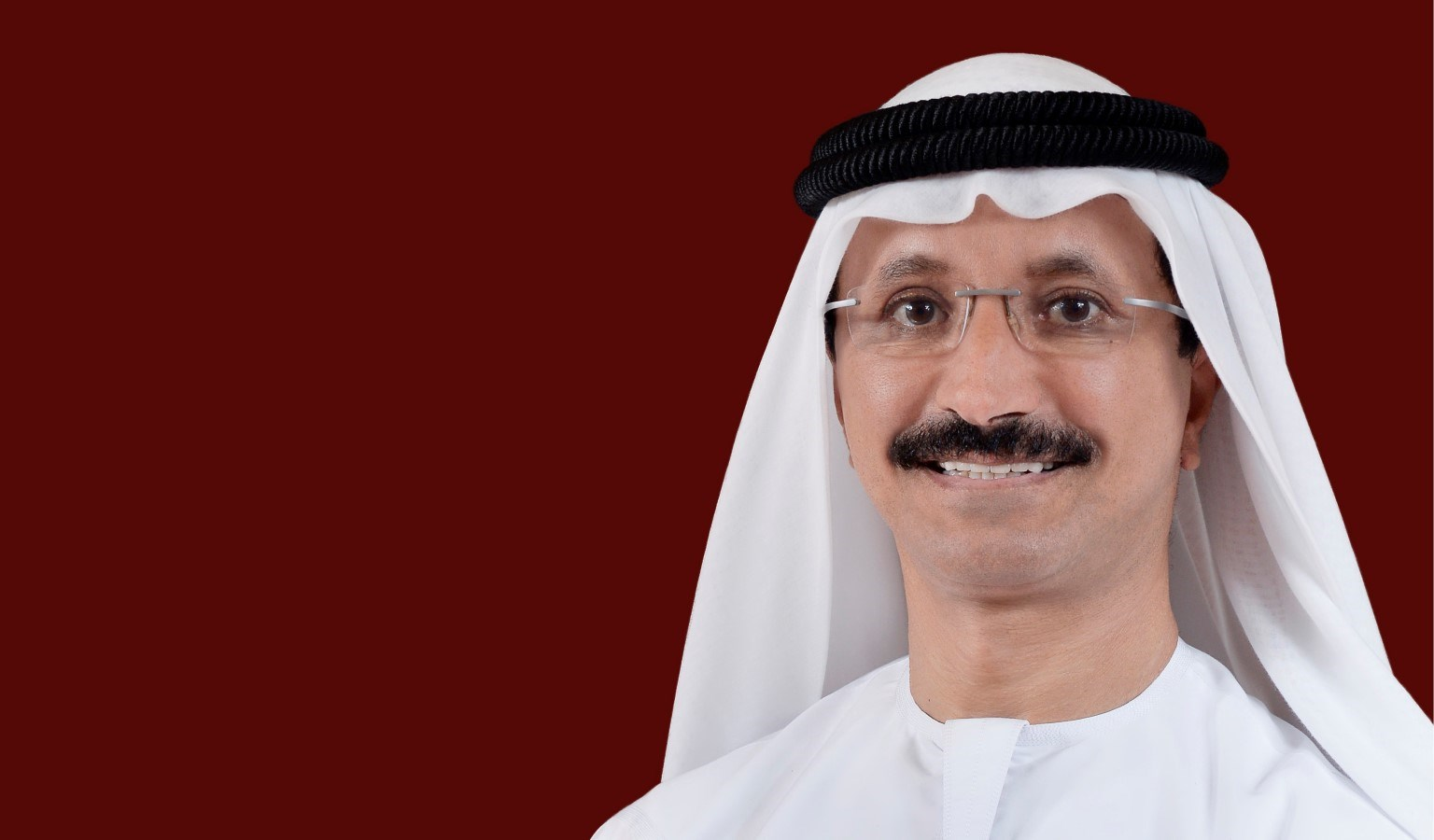 His Excellency Sultan Ahmed bin Sulayem Chairman of Dubai Ports Customs and Free Zones Corporation Chairman of DMCA