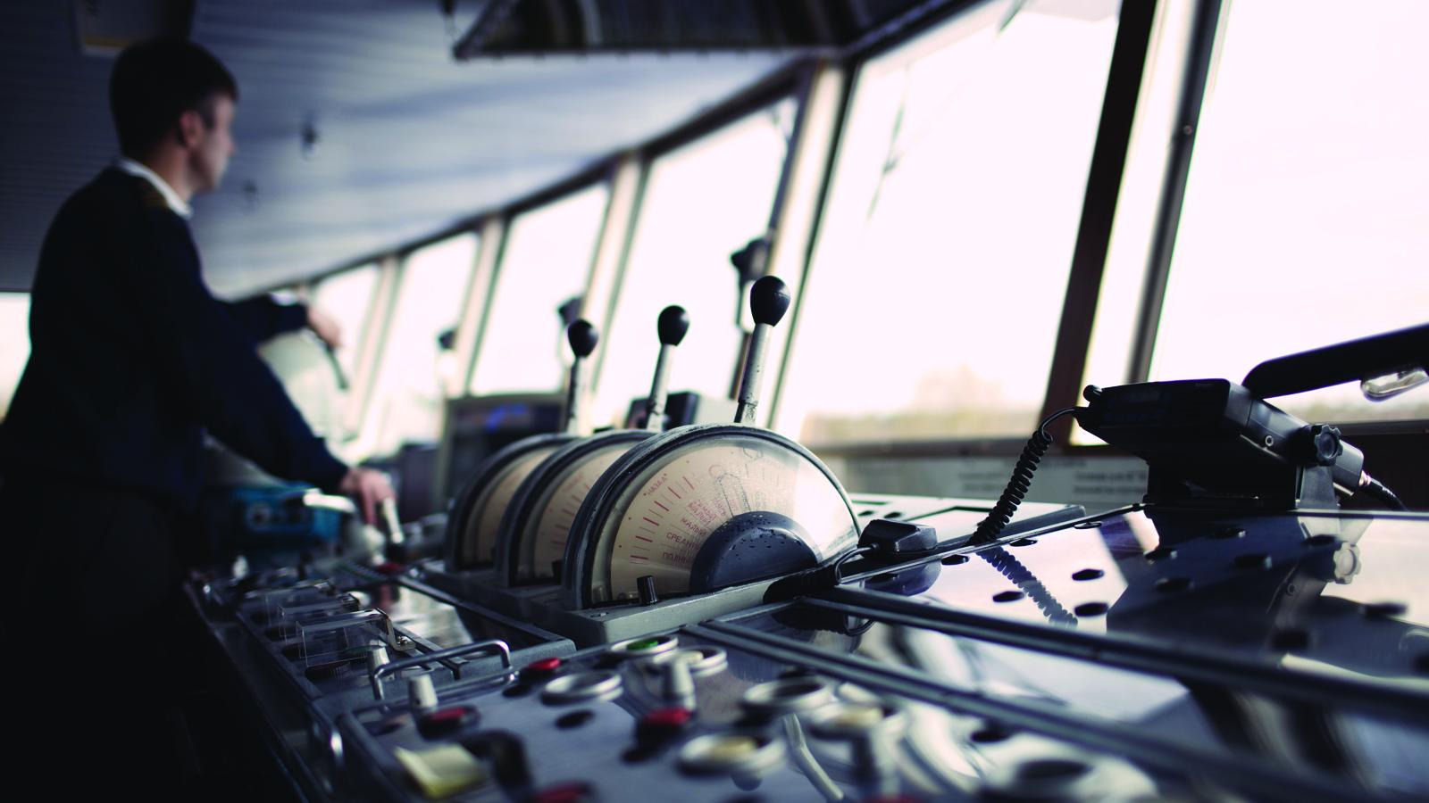 High Risk Car Insurance >> Ship management