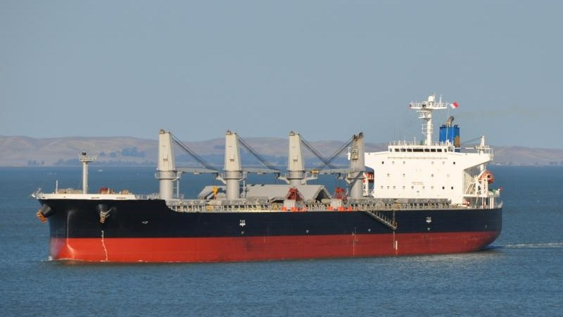Bulk vessel management wsm