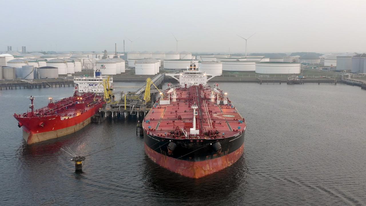 Tanker Ship Management