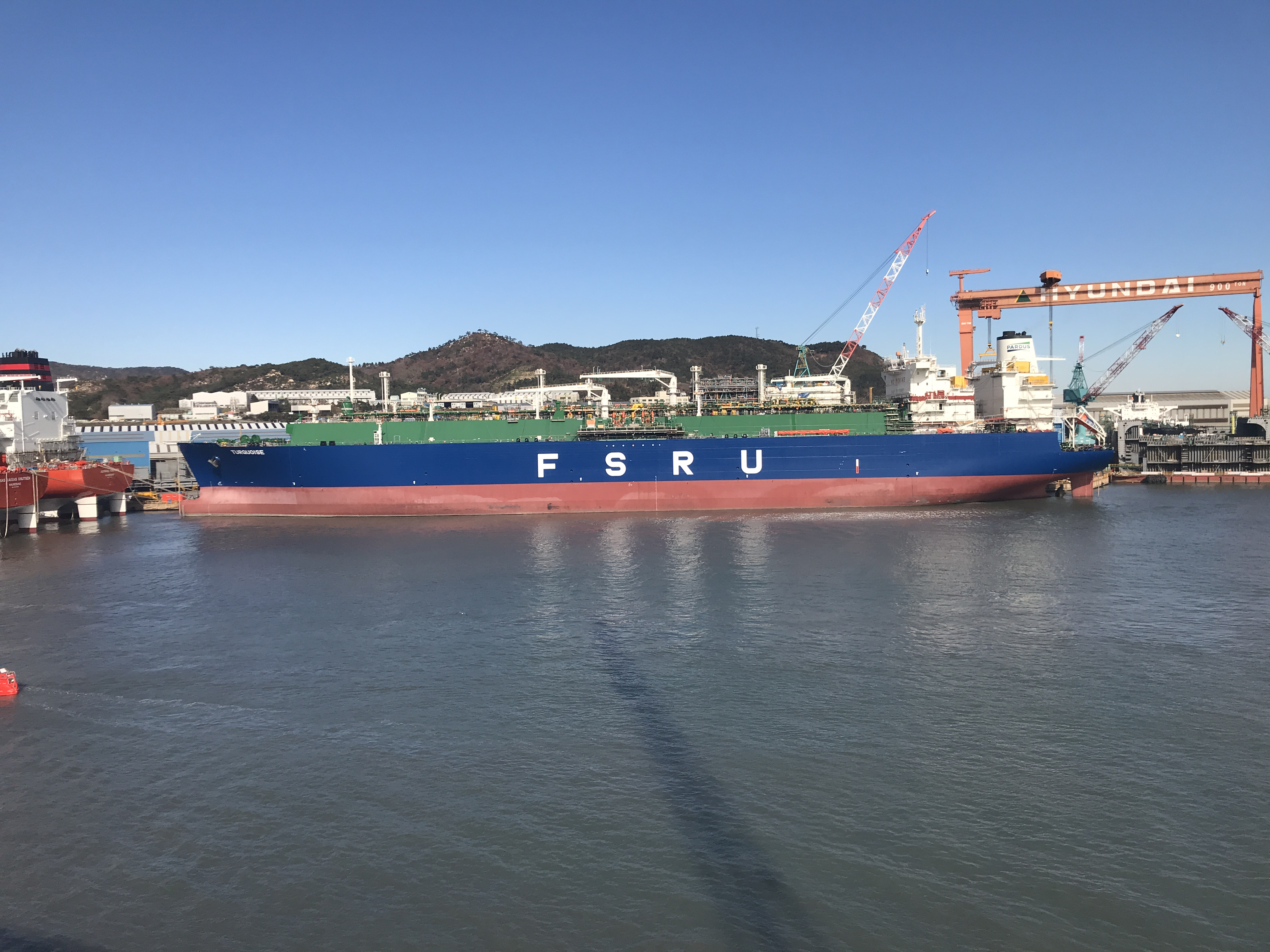 Wilhelmsen Ship Management selected as the manager for