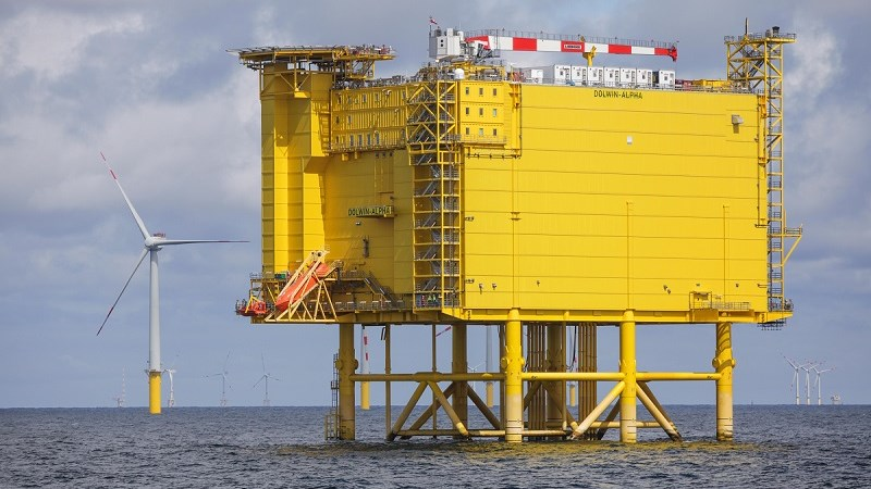 WSM wins offshore deal