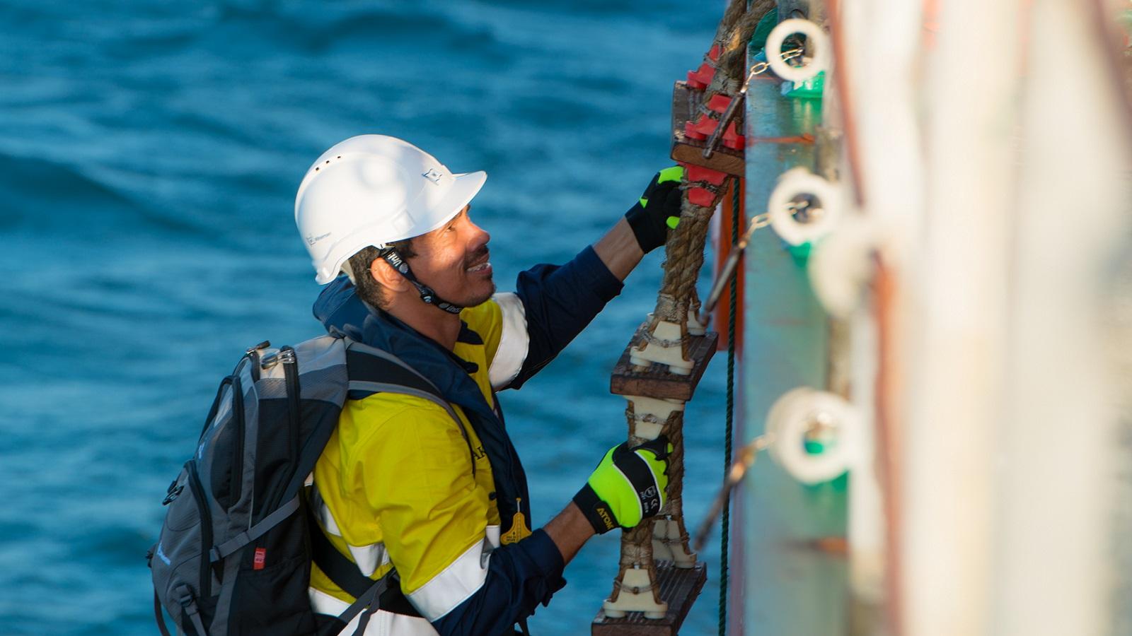 Wilhelmsen Ships Agency Takes 5